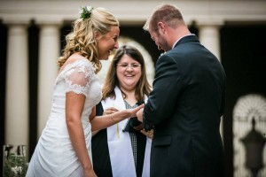 omaha wedding officiation