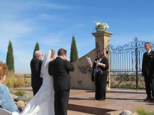 wedding officiation glenwood iowa