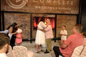nebraska wedding officiant